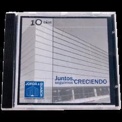 Caja CD estándar